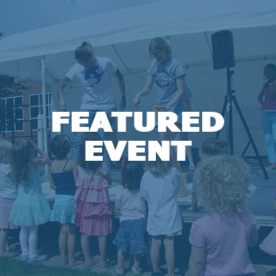 Featured Grandview Heights Public Library Event