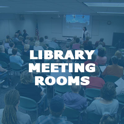 GHPL Library Meeting Rooms