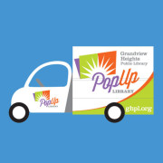 Grandview Heights Pop Up Library