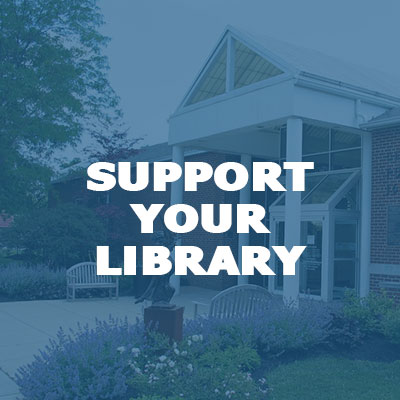 Support the Grandview Library